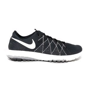 NWOT- Nike Women's Flex Fury 2 Black Sneakers